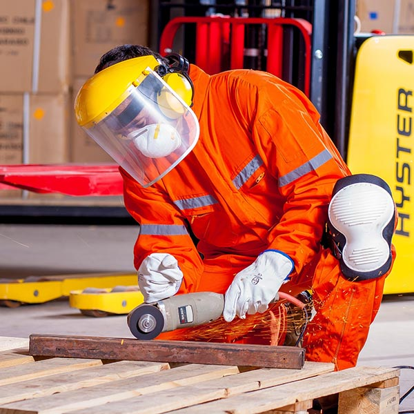 Commercial Workwear