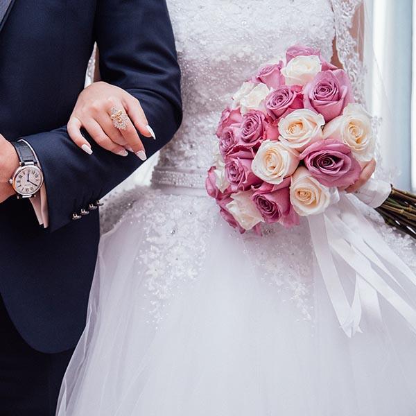 wedding dress Dry Clean Service